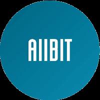 Allbit logo