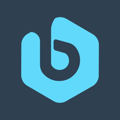 Bilaxy logo