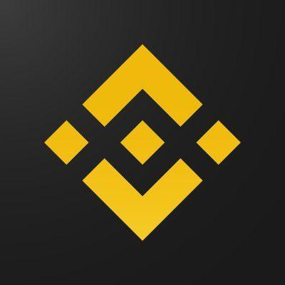Binance Futures logo