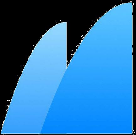 Bitmax Futures logo
