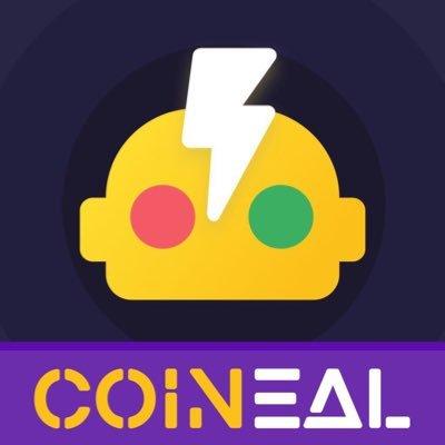 Coineal logo