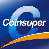 Coinsuper logo