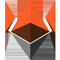 ForkDelta logo