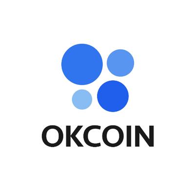 OKCoin logo