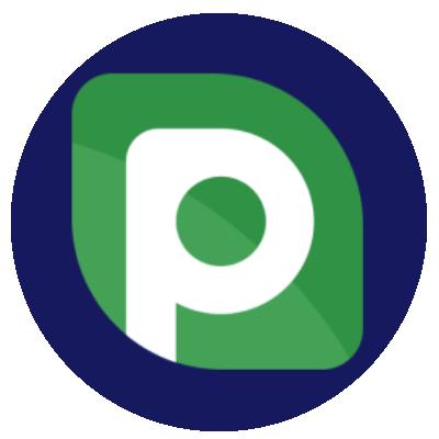 P2PB2B logo