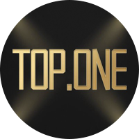 Top.One logo