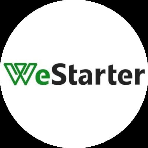 WeStarter icon